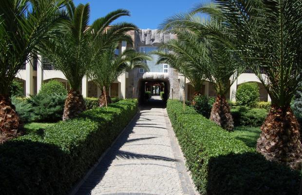 фото отеля Tiana Beach Resort (ex. Serene Beach Resort; Kerem Resort) изображение №21