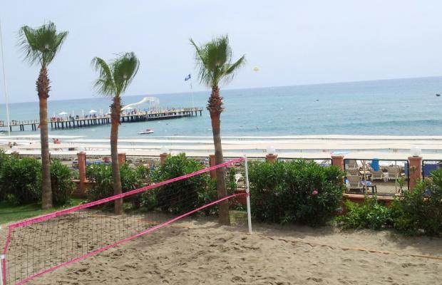 фото Palmeras Beach Hotel (ex. Club Insula) изображение №22