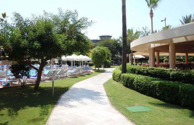 фотографии Palmeras Beach Hotel (ex. Club Insula) изображение №20