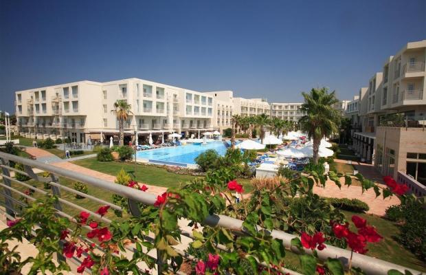 фото La Blanche Resort & Spa изображение №38