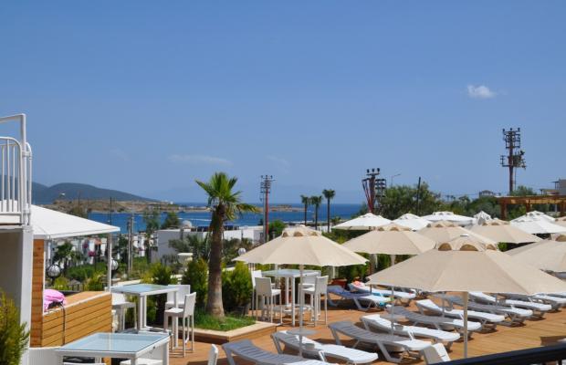 фотографии отеля Blue Green Hotel (ex. Poseidon Suites; Club Anka) изображение №31
