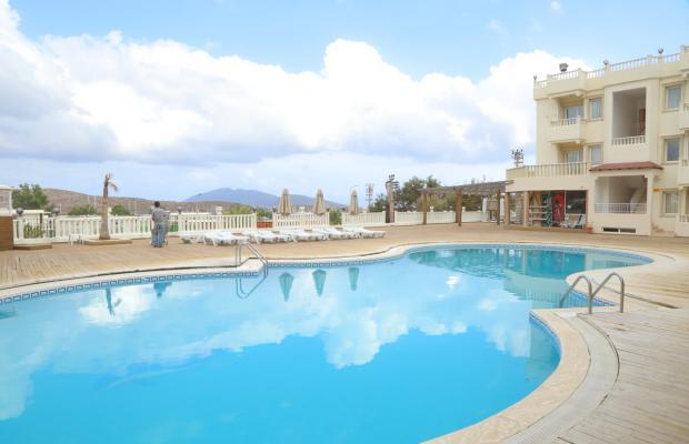 фотографии Blue Green Hotel (ex. Poseidon Suites; Club Anka) изображение №8