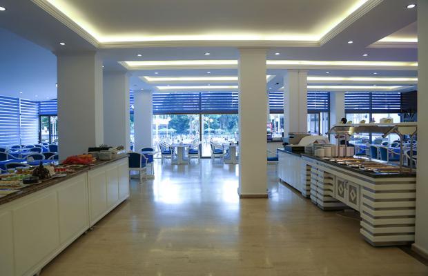 фотографии отеля Kaya Maris (ех. Art Mari) изображение №19