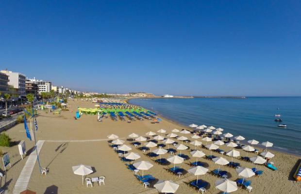 фото отеля Steris Elegant Beach Hotel изображение №13