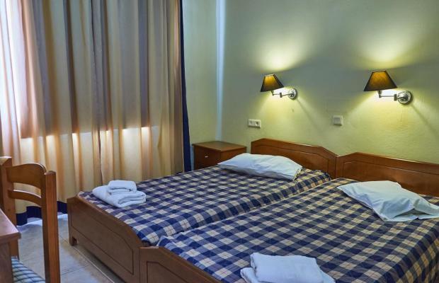фото отеля Troulis Apart-Hotel изображение №13