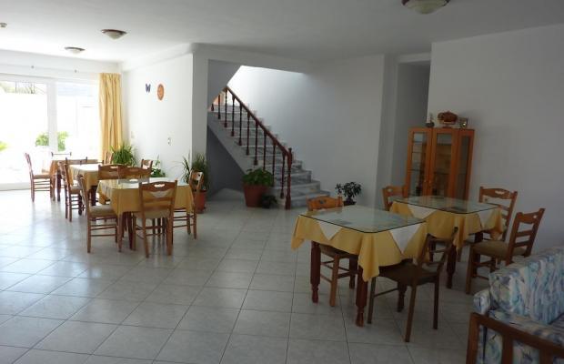 фото Hotel Arsinoi Studios and Apartments изображение №14