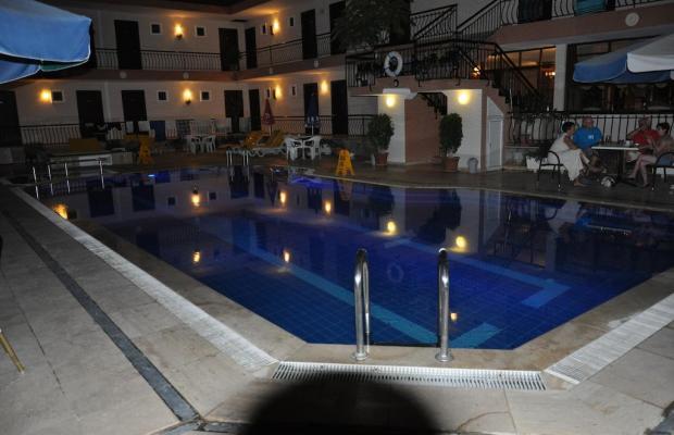 фотографии отеля MOM's Hotel изображение №47