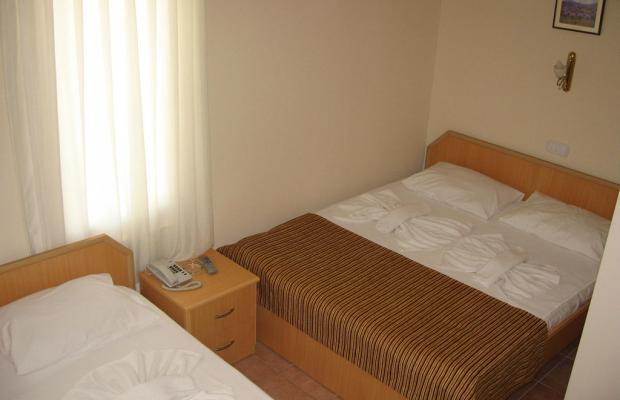 фотографии MOM's Hotel изображение №12