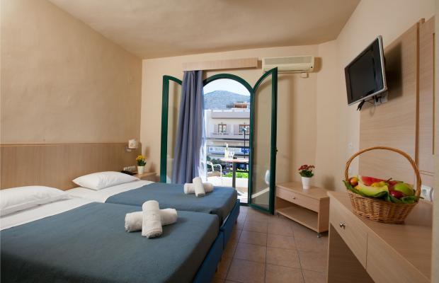 фотографии отеля Pela Maria Hotel изображение №11