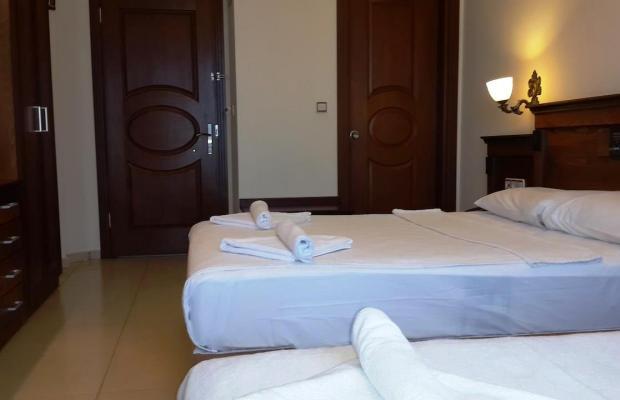 фото отеля Adaburnu Golmar изображение №21