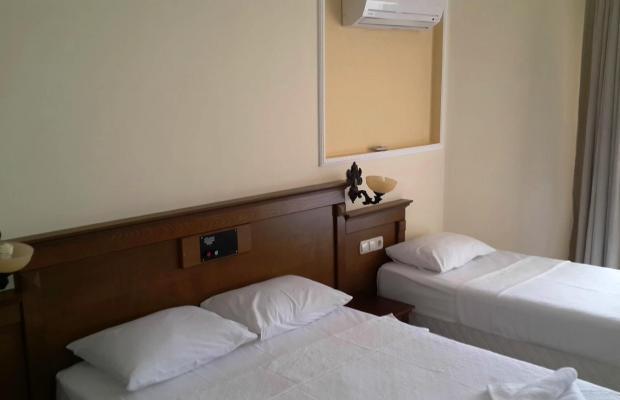 фотографии отеля Adaburnu Golmar изображение №3