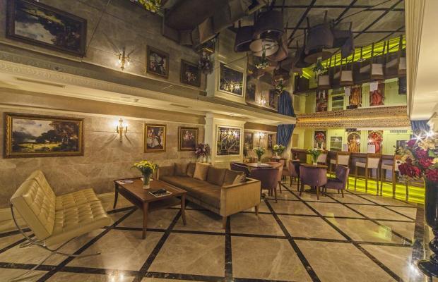 фотографии отеля Skalion Hotel & Spa изображение №23