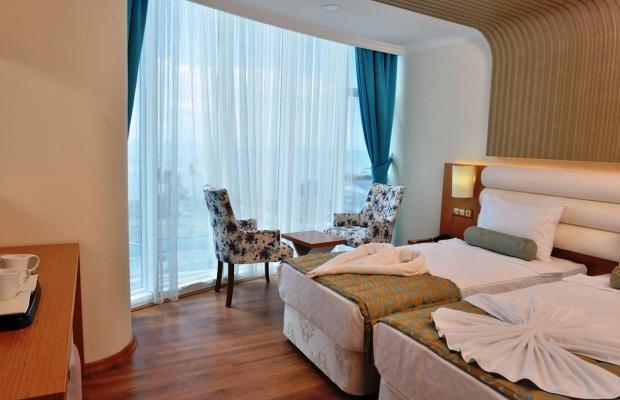 фотографии Notion Kesre Beach Hotel & Spa изображение №20