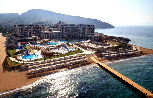 фото отеля Sunis Efes Royal Palace Resort & Spa изображение №1