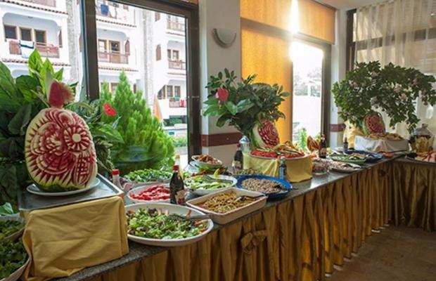 фотографии отеля Dora Portofino изображение №7