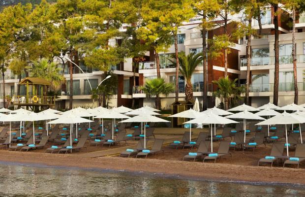 фотографии отеля Sentido Orka Lotus Beach изображение №7