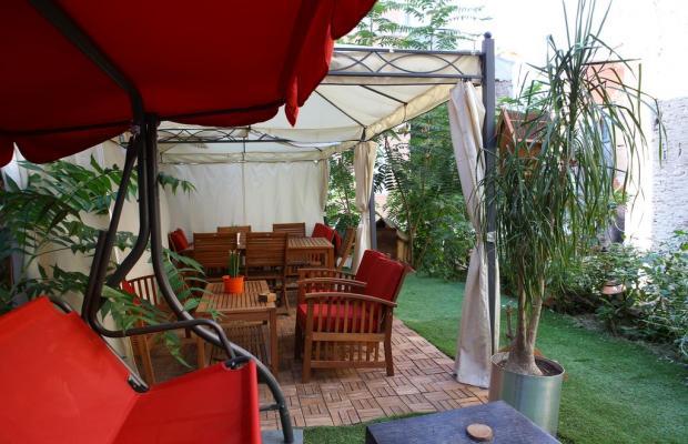 фотографии отеля Miracle Hotel (ex. Cenevre) изображение №23
