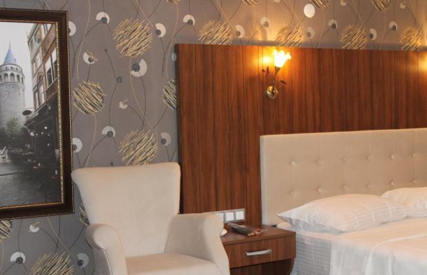 фотографии отеля Miracle Hotel (ex. Cenevre) изображение №7