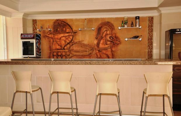 фотографии отеля Golden Star (ех. Club Seven) изображение №3