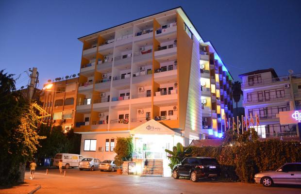 фото отеля Arsi  изображение №25