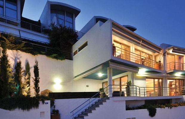 фотографии отеля Permary Villa изображение №35