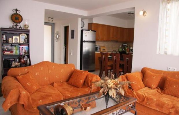 фотографии отеля Permary Villa изображение №3