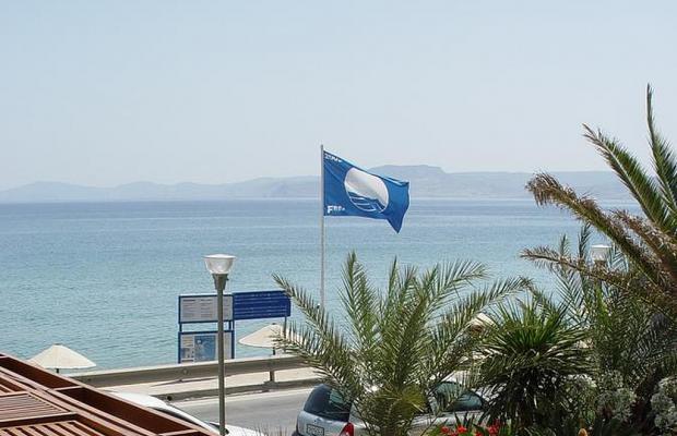 фотографии отеля Sitia Bay Hotel изображение №15