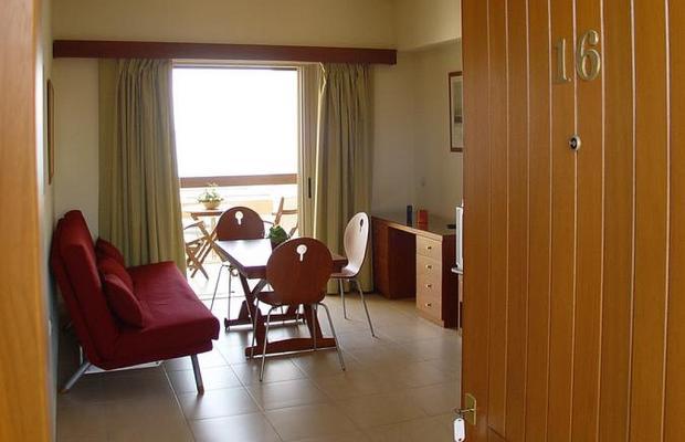 фотографии отеля Sitia Bay Hotel изображение №11
