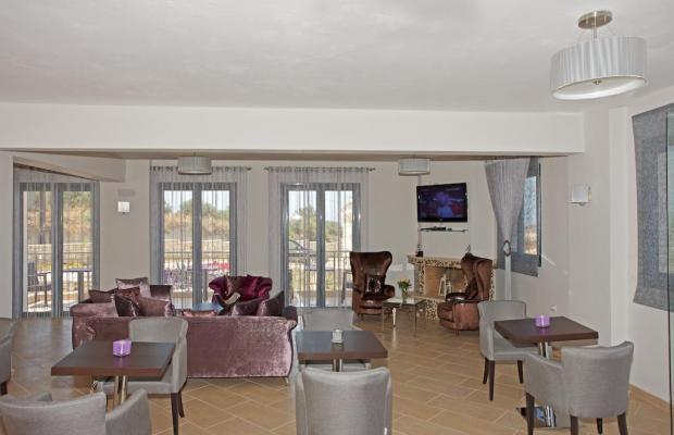 фотографии отеля Carme Villas изображение №15