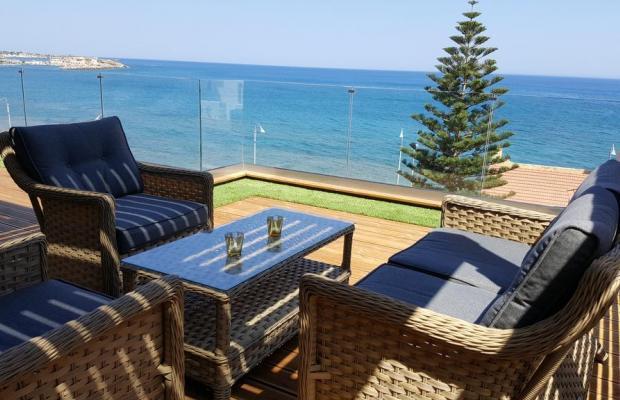 фотографии отеля Petra Beach Apartments изображение №3