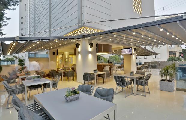 фотографии отеля JdW Design (ех. Serenad) изображение №43