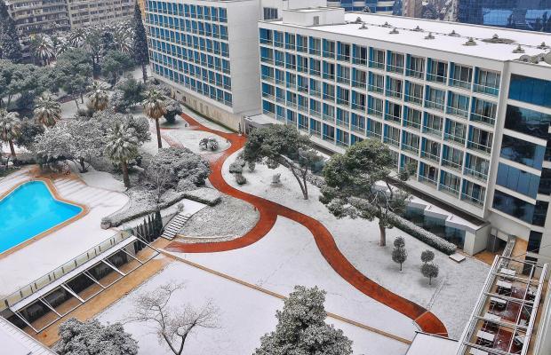 фотографии отеля Swissotel Grand Efes Hotel изображение №23