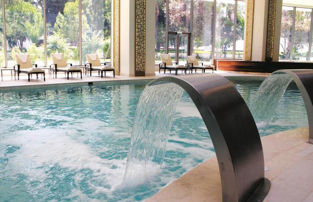 фотографии Swissotel Grand Efes Hotel изображение №12