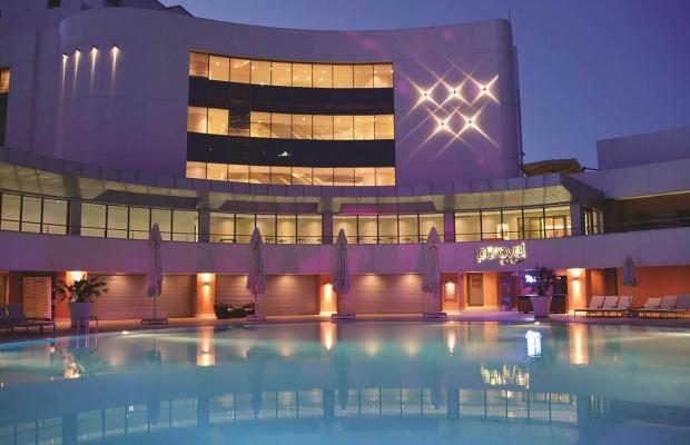 фотографии отеля Swissotel Grand Efes Hotel изображение №11