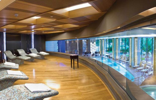 фото Swissotel Grand Efes Hotel изображение №10