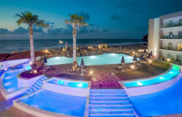 фото отеля Carolina Mare Hotel (ex. Phaedra Beach Hotel) изображение №37
