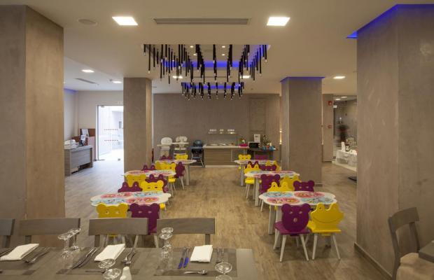 фотографии Carolina Mare Hotel (ex. Phaedra Beach Hotel) изображение №36