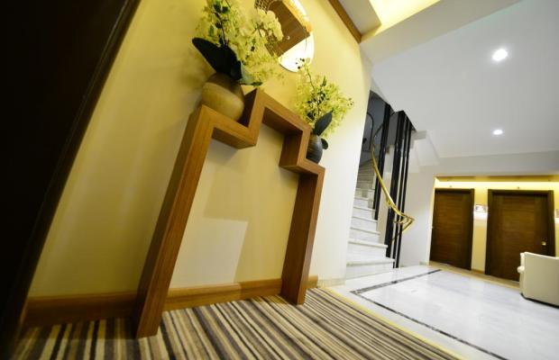 фотографии отеля Aksan изображение №47