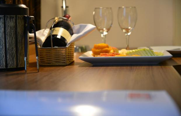 фотографии отеля Aksan изображение №43