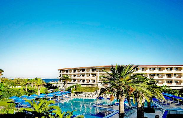 фото отеля Mitsis Ramira Beach изображение №1