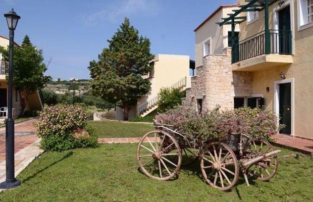 фотографии отеля Porto Village изображение №7