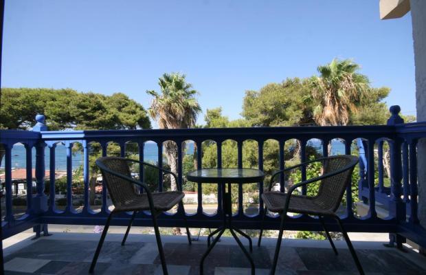 фото отеля Theodorou Beach Hotel изображение №5
