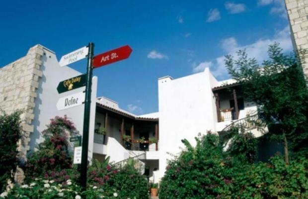 фотографии отеля Myndos Resort (ex. L'ambiance Resort) изображение №19