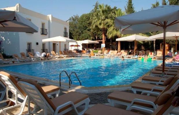 фотографии Myndos Resort (ex. L'ambiance Resort) изображение №12
