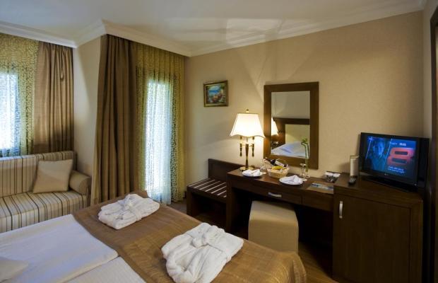 фотографии отеля Latanya Park Resort (ex. Latanya Bodrum Beach Resort) изображение №3