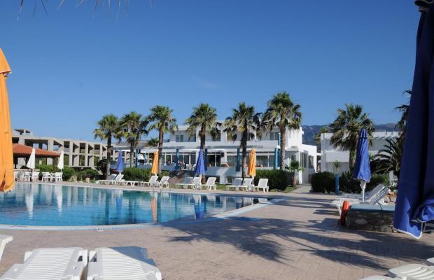 фото отеля Irina Beach изображение №1