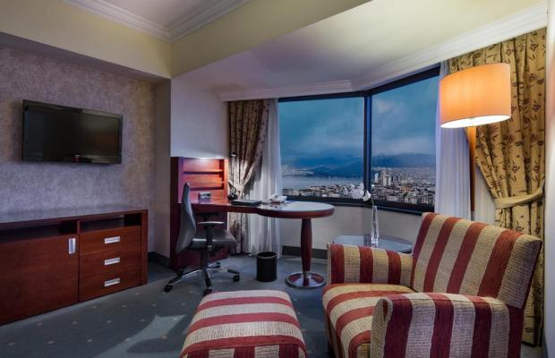 фотографии Hilton Izmir изображение №28