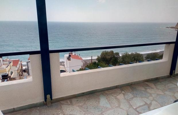 фотографии отеля Big Blue Apartments изображение №23