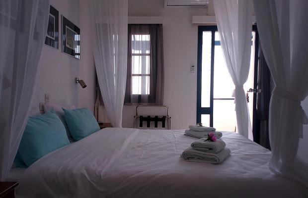фотографии отеля Big Blue Apartments изображение №15