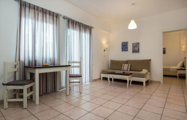фотографии отеля Diamond Apartments and Suites изображение №11